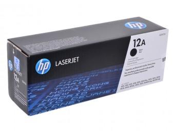 Картридж HP LJ 1010/1020/3050 (O) Q2612A, 2K
