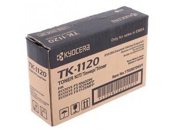 Картридж Kyocera FS-1060DN/1025MFP/1125MFP (O) TK-1120, 3К