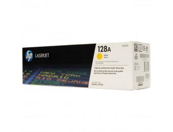 Картридж HP CLJ Pro CP1525/CM1415 (O) №128A, CE322A, Y, 1,3K