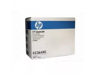 Картридж HP CC364XC (corp.) ресурс(страниц)- 24000, для LJ 4015/4515