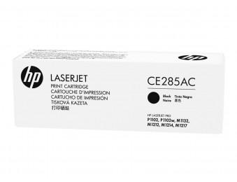 картридж HP CE285AC