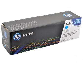 Картридж HP CM1300/CM1312/CP1210/CP1215 (O) CB541A, C, 1,4K