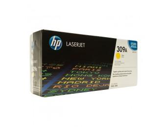 Картридж HP CLJ 3500/3550/3700 (O) Q2672A, Y, 4K
