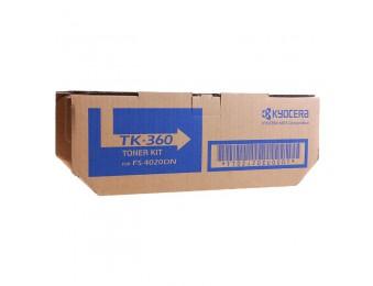 Картридж Kyocera FS-4020DN (O) TK-360, 20K