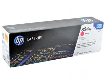 Картридж HP CLJ CP6015dn/CM6030/6040MFP CB383A, M, 21K