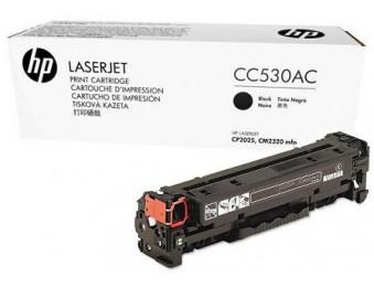 картридж HP CC530AC (№304A)
