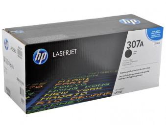 Картридж HP CLJ 5225 (O) CE740A, BK, 7K