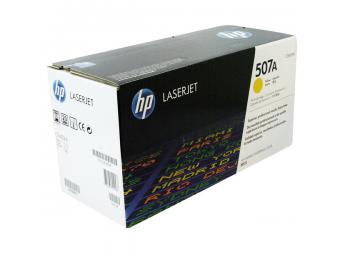 Картридж HP CLJ M551 series (O) CE402A №507A 6K Y