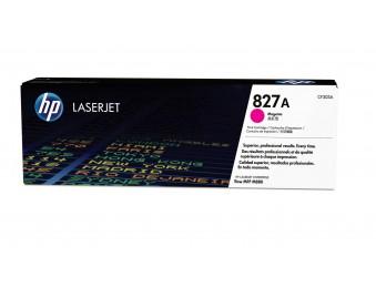 Картридж HP LJ Ent M880z/M880z+ (O) CF303A, 827A, M, 32K