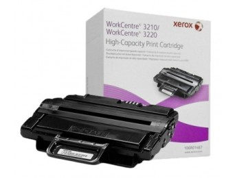Картридж Xerox WC 3210/3220 (Hi-Black) 106R01487, 4K