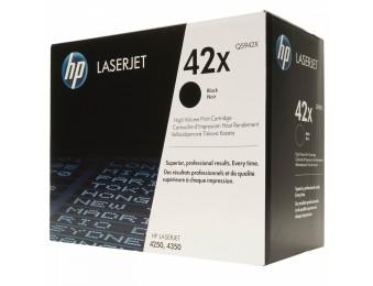 Картридж HP LJ 4250/4350 (O) Q5942X, 20K