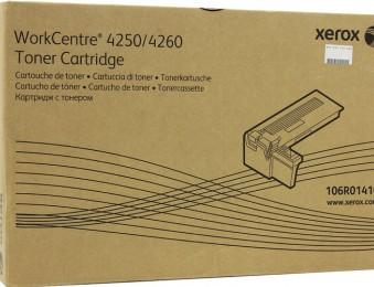 Картридж Xerox WC 4250/4260 106R01410, 25К