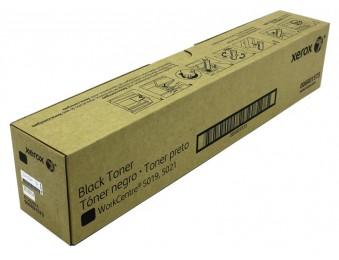 Тонер-картридж Xerox WC 5019/5021 9К (O) 006R01573