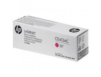 Картриджи к лазерным принтерам Hewlett-Packard (HP) CE413AC