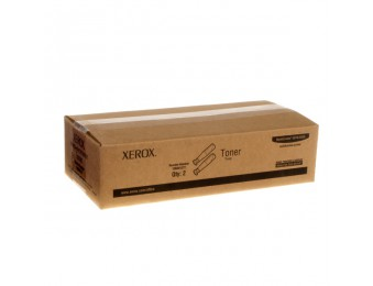 Картридж Xerox WC 5016/5020B (O) 106R01277, 12,6K (2шт)