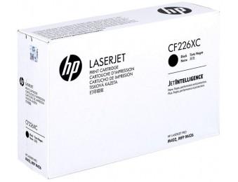 Картридж HP CF226XC (corp) для LJ Pro M402/M426