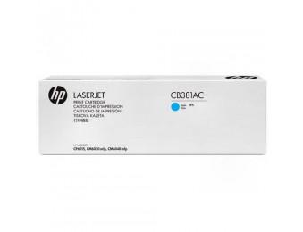 Картридж HP CB381AC для Color LaserJet CP6015/CM6030