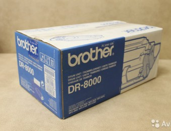 Фотобарабан Brother DR-8000
