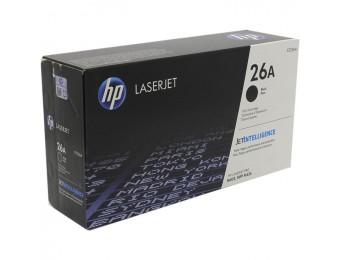 Картридж HP LJ M402/M426 (O) CF226A, 3,1K