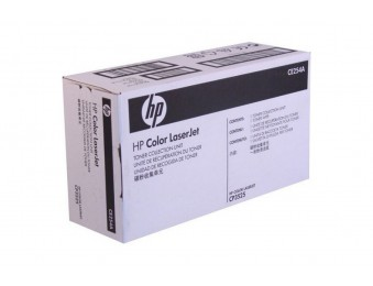 CC468-67910/CE254A Бункер сбора отработанного тонера HP CLJ CP3525/CM3530/M551/M570 (O)