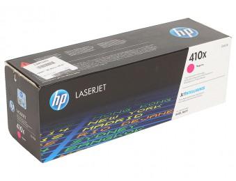 Картридж HP CLJ M452DW/DN/NW/M477FDW/477DN/477FNW (O) CF413X, M, 5K