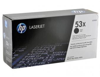Картридж HP LJ P2015/2014/M2727 (O) Q7553X, 7K