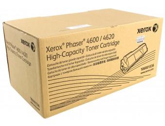 Картридж PHASER 4600/4620 тонер-карт (106R01536) 30к