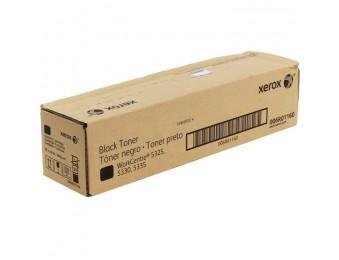 Картридж XEROX 006R01160 черный, ресурс - 30000, для WC 5325/5330/5335