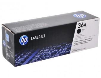 Картридж HP LJ P1505/ M1120/M1522N (O) CB436A, 2K