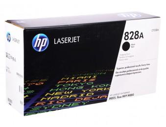 Барабан HP 828A CF358A черный оригинальный, для CLJ M855/M880 Enterprise, 30k