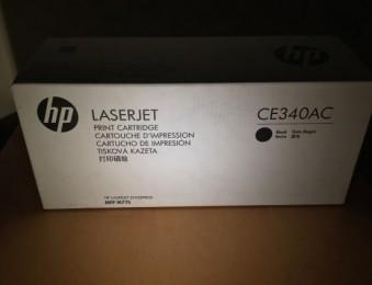 CE340AC №651A KАРТРИДЖ ЧЕРНЫЙ ДЛЯ ДЛЯ HP LASERJET ENTERPRISE 700 COLOR MFP M775 (13500СТР)