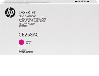 Картридж HP CE253AC