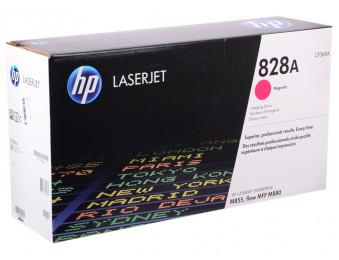 Драм-картридж HP 828A CF365A пурпурный, для CLJ M855/M880 Enterprise, 30k