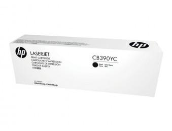 Картридж HP CB390YC