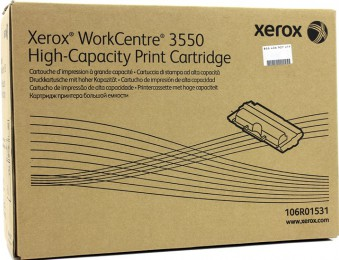 Картридж XEROX WC 3550 print-cart (106R01531) 11k