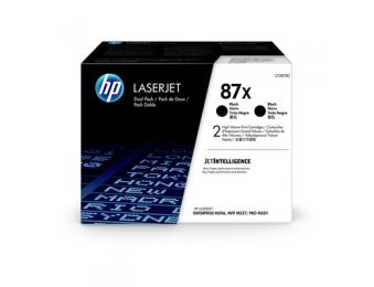 Картридж HP CF287XD