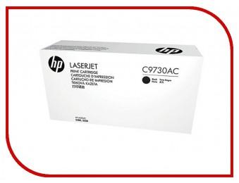 картридж HP C9730AC (№645A)