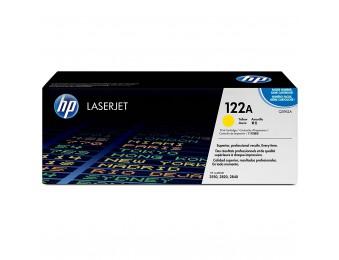 Картридж HP CLJ 2550/2820/2840 (O) Q3962A, Y, 4K
