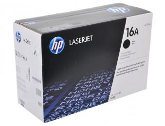 Картридж HP LJ 5200 (O) Q7516A, 12K