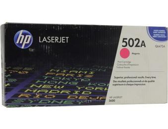 Картридж HP CLJ 3600 Q6473A, M,4k