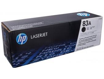 Картридж HP LJ Pro M125/M127 (O) CF283A, 1,5K