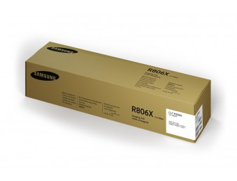 Фотобарабан Samsung Imaging Unit CLT-R806X, 180000 стр. (CLT-R806X/SEE)