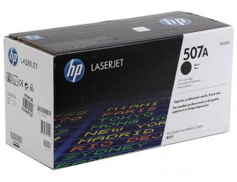 Картридж HP CE400A (507A), для CLJ M551, 5.5k
