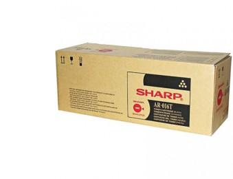 Тонер-картридж Sharp AR-016T AR5316/5320, 16k
