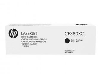 Картридж HP CLJ Pro MFP M476dn/dw/nw (O) №312X, CF380XC