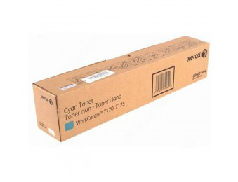 Картридж Xerox 006R01464, для WC 7120/7125/7220/7225, 15k