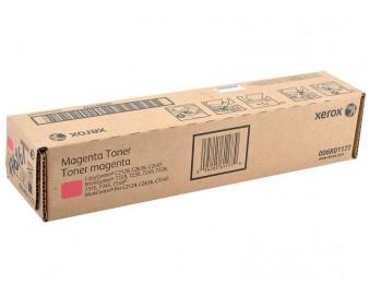 Картридж Xerox 006R01177, пурпурный, для WC 7228/7235/7245/7328/7335/7345/C2128/2636/3545, 16k