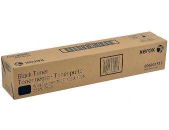 Картридж Xerox 006R01517, для WC7545/7556, 26k