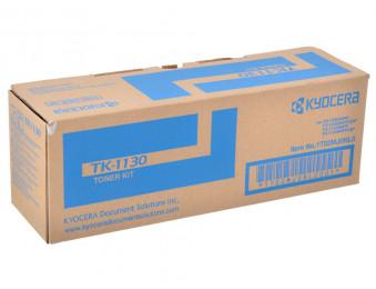 Картридж Kyocera TK-1130, для FS-1030MFP/DP/1130MFP, M2030dn/PN/M2530dn, 3k