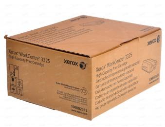 Картридж Xerox 106R02312, для WC 3325, 11k